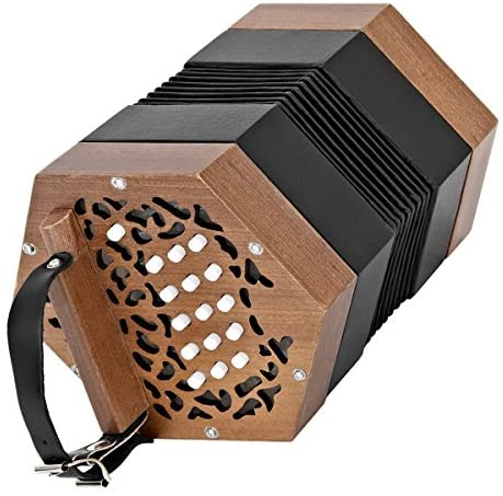 concertina anglo marca gear4music